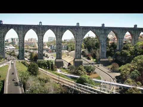 Projecto do Corredor Verde Estruturante do Vale de Alcântara