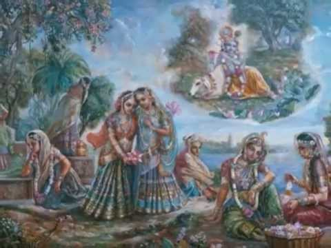Shrimad bhagavad gita in hindi (full) youtube.