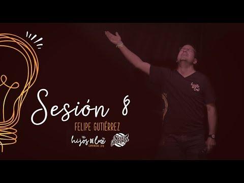 Felipe Gutiérrez - Sesión 8 - Camp Hijos de Luz