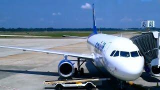 Myrtle Beach International Airport - Myrtle Beach, South Carolina
