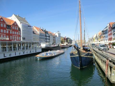 Baltic Sea Cruise 2017(Norwegian Getaway)