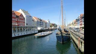 видео The magic of the Baltic Sea. Первый морской круиз на Costa Magica