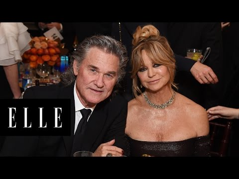 Goldie Hawn Shares the Real Reason She Never Married Kurt Russell  ELLE