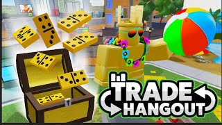 Roblox Trading stream road to top 10k richest roblox accounts
