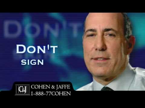 Car Accident Attorney - Long Island, NY - Cohen & Jaffe