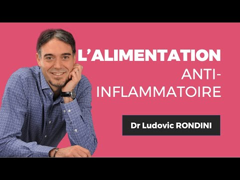 tout savoir sur l 39 alimentation anti inflammatoire youtube. Black Bedroom Furniture Sets. Home Design Ideas