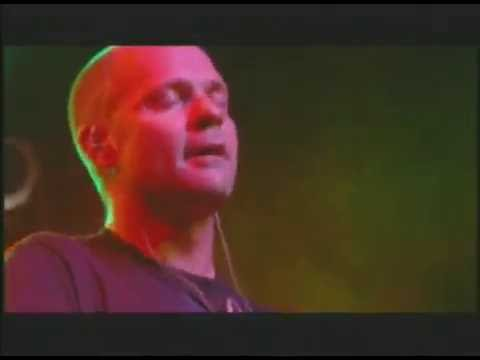 The Tragically Hip-The Mod Club 2004