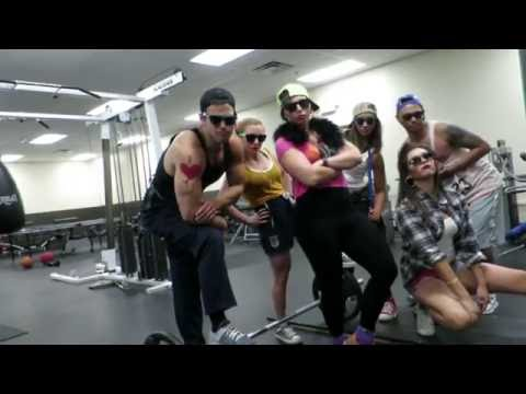 Exercise Physiology Rap (CLEAN VERSION)