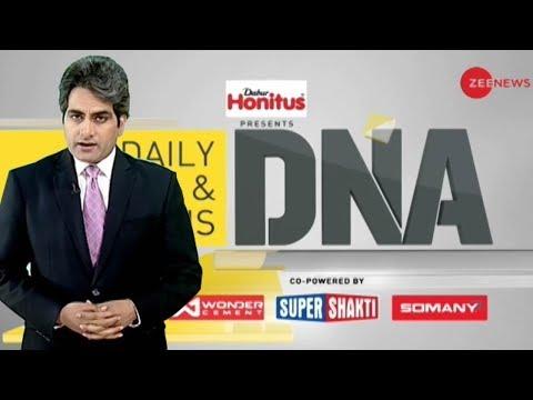 DNA analysis on