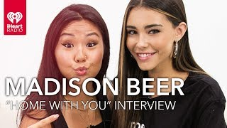 Madison Beer Talks Openly About Relationships + Women Empowerment