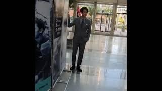 #배가본드시사회 #sbs로비 #배우이승기