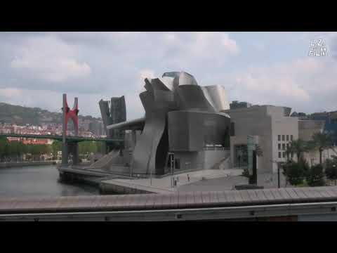 El Guggen by F. Gehry - First Movement: Vivace
