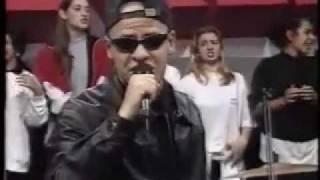 Titãs (Acústico) no Programa Livre em 1997