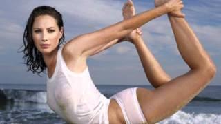 Extreme Yoga Poses