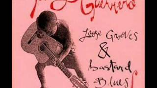 Gone Again- Tommy Guerrero