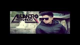 Alejandro hdz & alex eliz Let the bass kick 2013 (original mix)