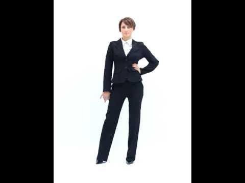 art Youtube Pantalone Tailleur cod E 000451 Giacca Donna Da 7xxqwpYH