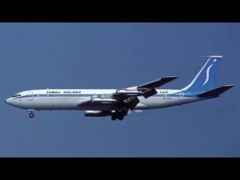 Deg Deg dowlada turkiga oo tijaabo ka qaaday duuliyaashii wadi lahaa somalia airlines daawo