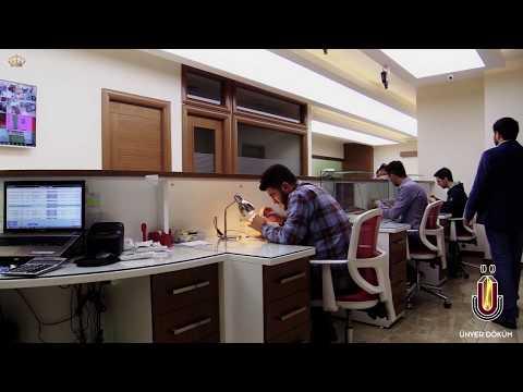ÜNVER Döküm ²⁰¹⁵ | Kuyum döküm | Kuyumcu kent dökümcüler | Altın tasarımı | Altın dökümü