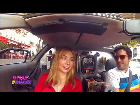 Back to : Alix Benezech - Interview in a Delorean [ENG]