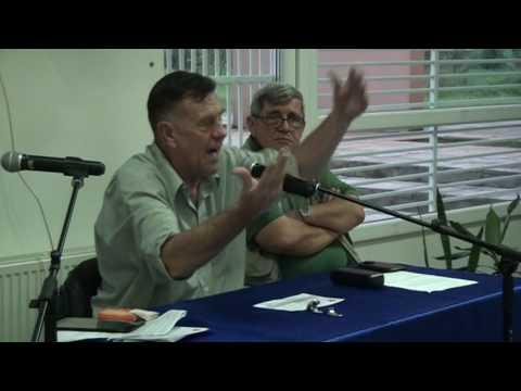 NEW VIDEO Prof dr Besim Spahić Maglaj 09.09.2016. III dio