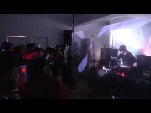 Squarepusher 'Damogen Furies' Release Event NYC