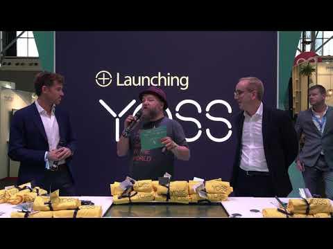 YOSS - the platform connecting freelancers to big companies