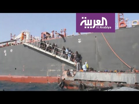 مهربو البشر في ليبيا ينجحون في تخطي قيود فيسبوك  - 08:53-2019 / 5 / 24