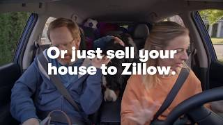 "Zillow Offers ""Open House"""