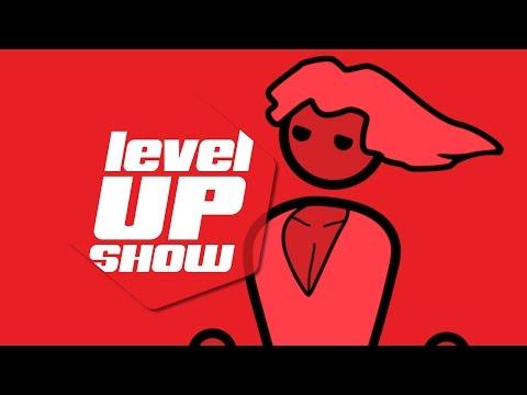 #LevelUpShow: ¿¡Los PC gamers son unos engreídos!?