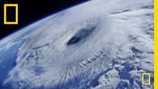 """Hurricanes Could Carry Gulf """"Oil"""" Inland"""