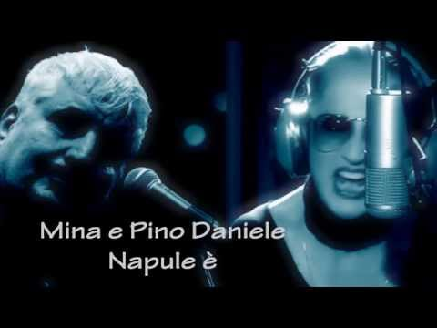 NAPUL' E' - Pino Daniele - TUTORIAL PER CHITARRA