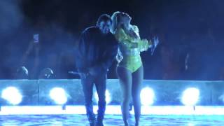 beyoncé kendrick lamar freedom live at metlife stadium