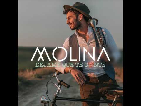 Molina - Ya no más (Oficial)