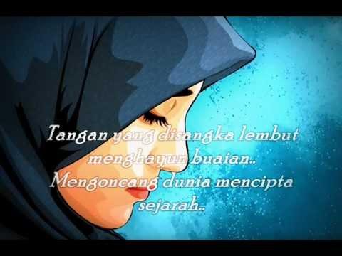 Hijjaz ~ Sumayyah (lirik)