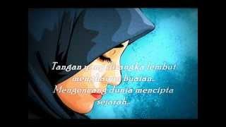 Hijjaz ~ Sumaiyah (lirik)
