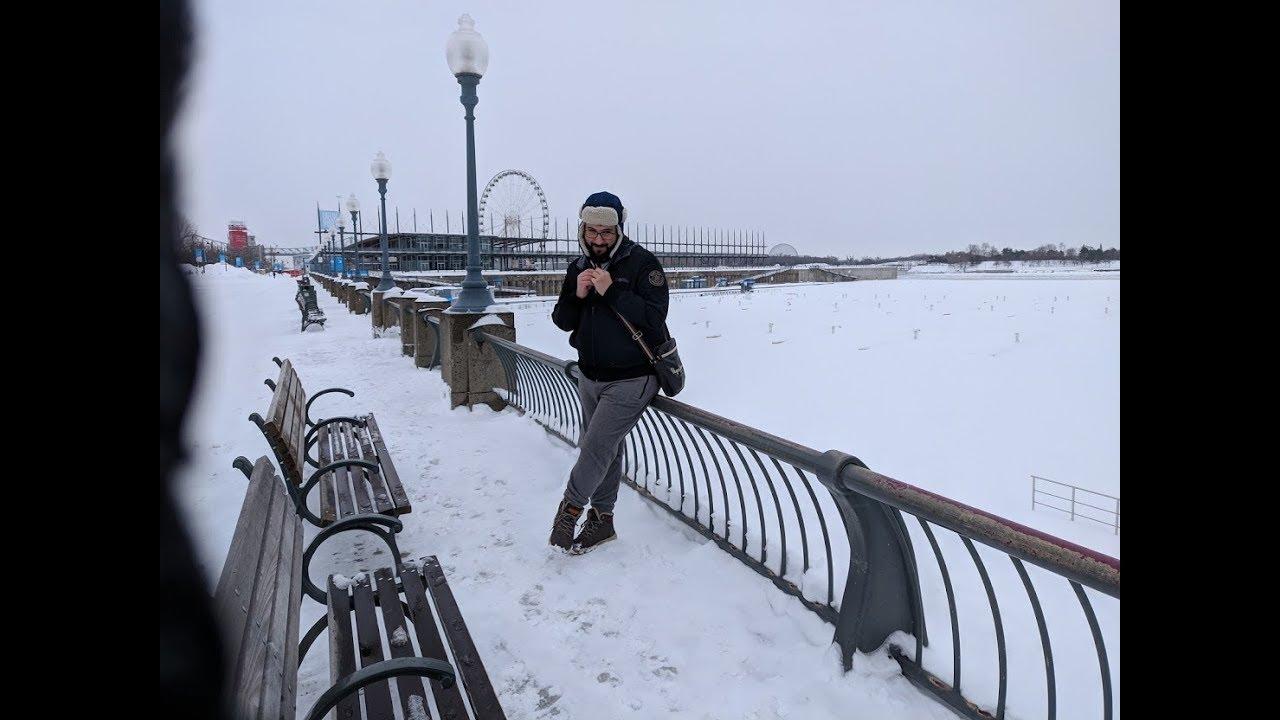 La Increible Historia De Mi Viaje A Canada Youtube