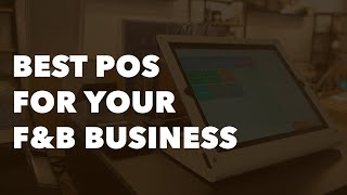 Get the best pos system for your f&b business. whether you run a cafe, juice bar or waffle shop, everything is about speed in storehub ensure...