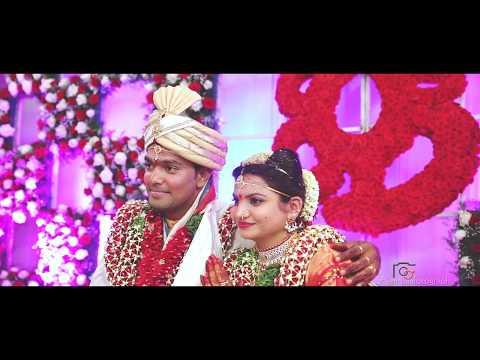 Bhanu+Tanmaie Wedding