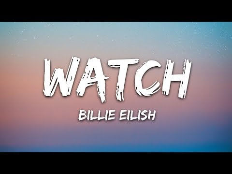 Billie Eilish -