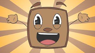 Markiplier Animated | The Return of Tiny Box Tim