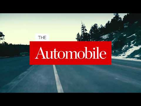 Automobile Magazine Relaunched in 2017 | Here