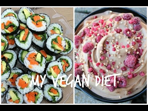 My Experience with HCLF Vegan Diets... & What Works for ME!