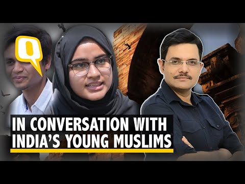 The Neelesh Misra Show Ep 4: Tune in to The Country's Muslim Youth