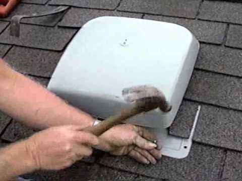 How to Calculate and Install Attic Ventilation Part 2.m4v & How to Calculate and Install Attic Ventilation Part 2.m4v - YouTube