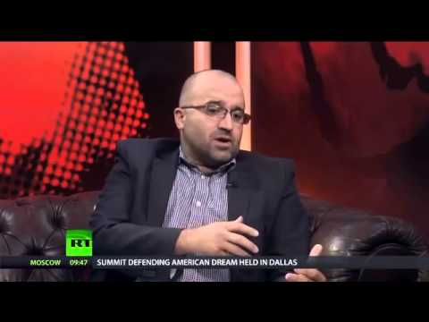 SPUTNIK: Orbiting the world with George Galloway - Episode 41