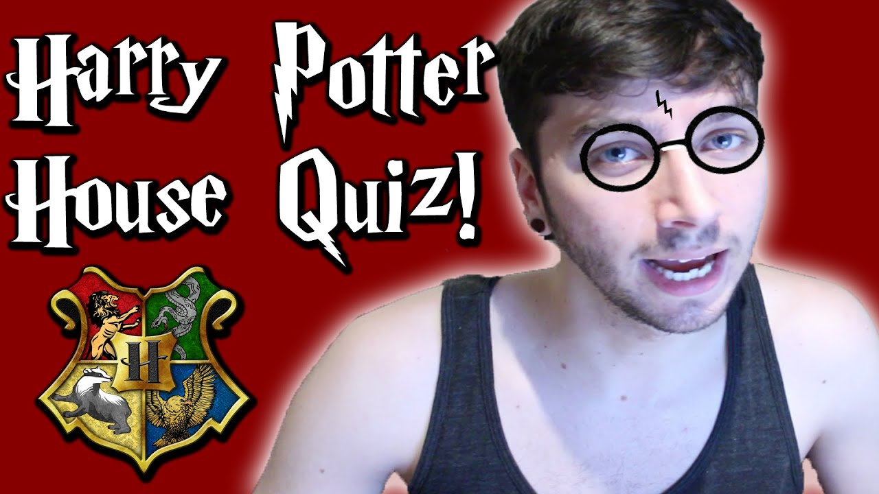 harry potter house quiz youtube. Black Bedroom Furniture Sets. Home Design Ideas