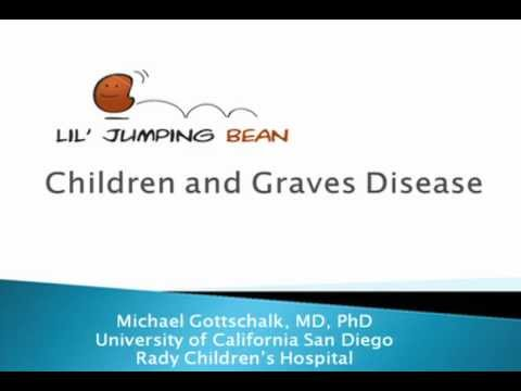Dr. Michael Gottschalk - Children and Graves' Disease