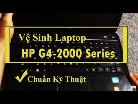 Cách Kiểm Tra Bàn Phím Laptop HP Pavilion G4 2000 Có Lỗi Không?   Cách Thay Bàn Phím Đúng Kỹ Thuật
