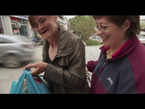 Greece and the Economic Crisis   What The Salvation Army are doing